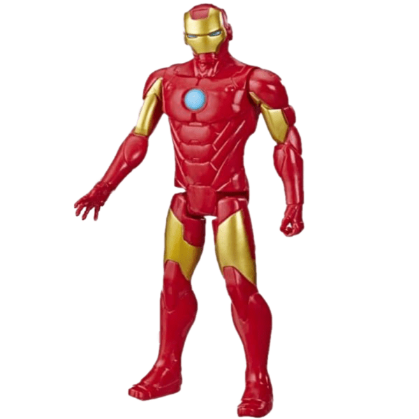 Avengers Titan Hero Iron Man1 1