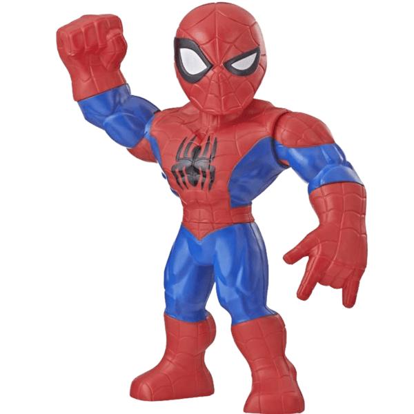 Playskool Super Hero Mega Mighties Spider Man