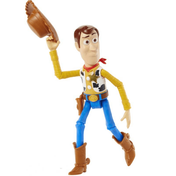 Toy Story 4 Woody figur