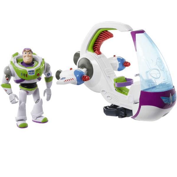 Toy Story Galaxy Explorer Spacecraft