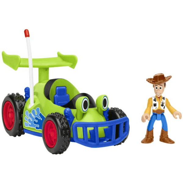 Toy Story Woody RC