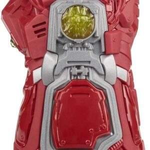 avengers red electronic gauntlet wholesale 44733