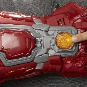 avengers red electronic gauntlet wholesale 44735
