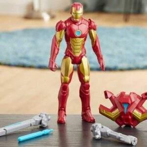 avengers titan hero blast gear im wholesale 47135