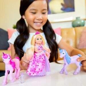 barbie dreamtopia doll and unicorns wholesale 46701