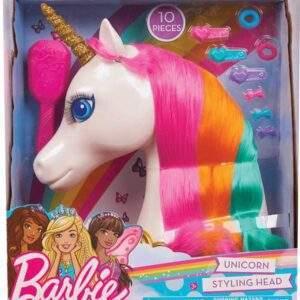 barbie dreamtopia unicorn styling head wholesale 25213