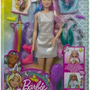 barbie fantasy hair doll wholesale 53509