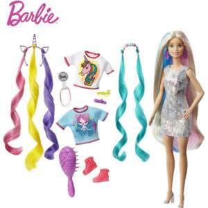 barbie fantasy hair doll wholesale 53511