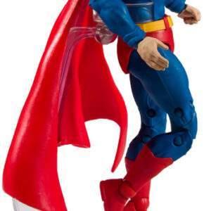 dc 7 inch figure w1 modern superman wholesale 50105