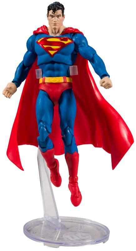 dc 7 inch figure w1 modern superman wholesale 50109