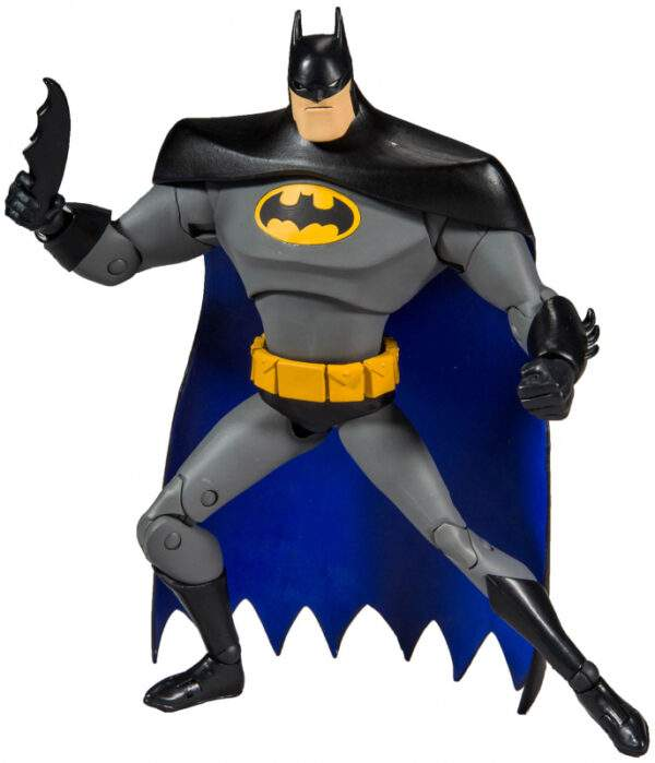 dc animated 7 inch batman w1 wholesale 50043