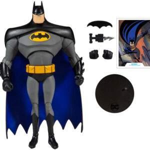 dc animated 7 inch batman w1 wholesale 50045