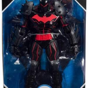 dc armored 7 inch batman hellbat w1 wholesale 50071