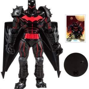 dc armored 7 inch batman hellbat w1 wholesale 50075