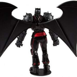 dc armored 7 inch batman hellbat w1 wholesale 50079