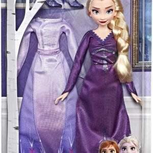 frozen 2 arendelle fashions elsa wholesale 52207