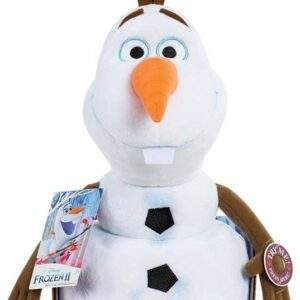 frozen 2 olaf with sound wholesale 43589