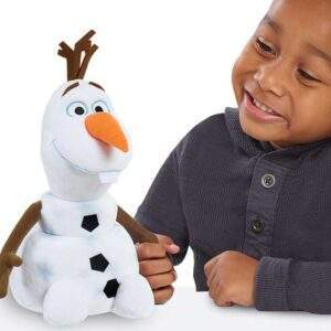 frozen 2 olaf with sound wholesale 43591