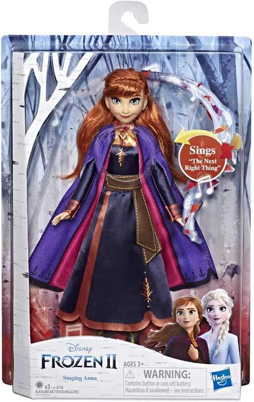 frozen 2 singing anna wholesale 49545