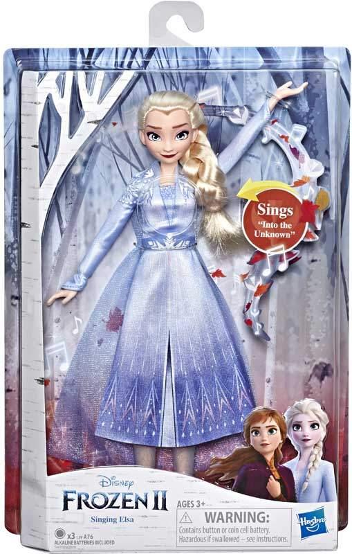 frozen 2 singing elsa wholesale 49389
