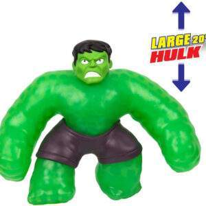 heroes of goo jit zu marvel supergoo hulk wholesale 53317