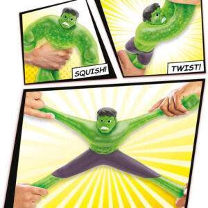 heroes of goo jit zu marvel supergoo hulk wholesale 53319
