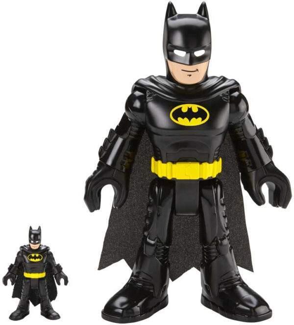imaginext dcsf large figure batman wholesale 54335