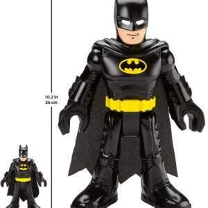 imaginext dcsf large figure batman wholesale 54337
