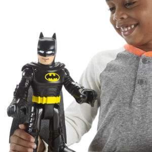 imaginext dcsf large figure batman wholesale 54339