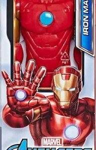 iron man0