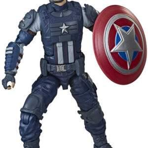 marvel gamer verse captain america wholesale 50679