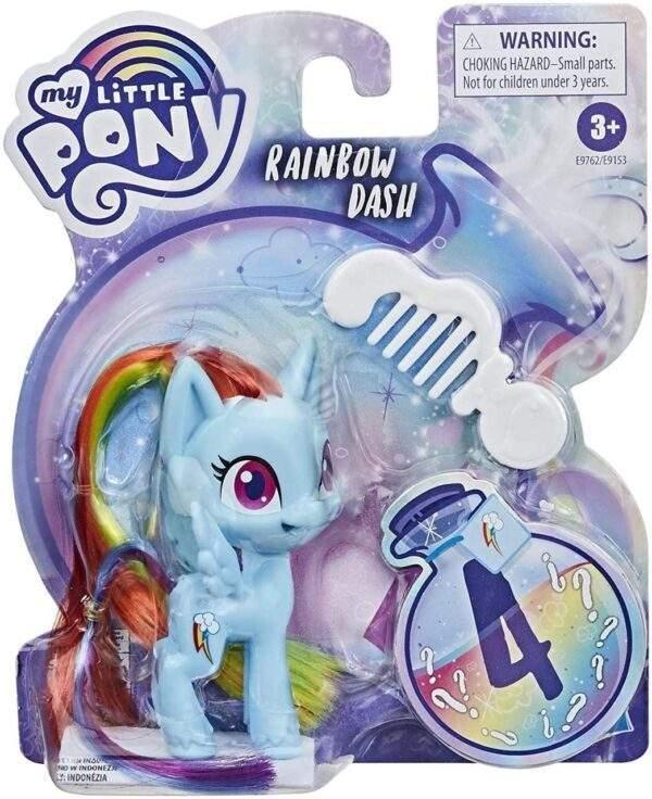 my little pony potion ponies rainbow dash