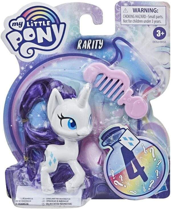 my little pony potion ponies rarity