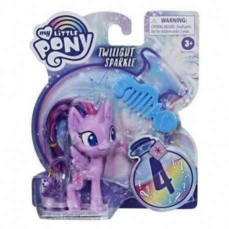 my little pony potion ponies twilight sparkle