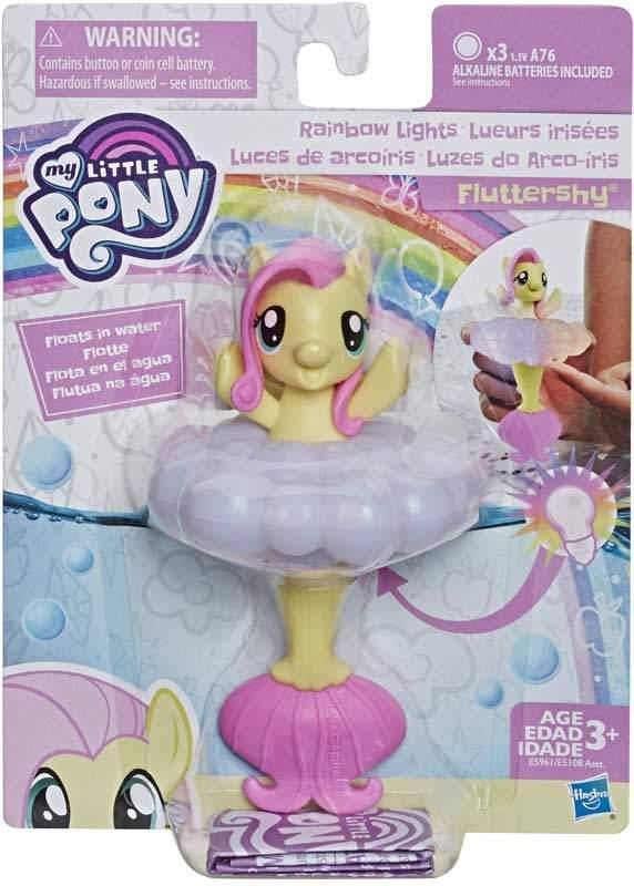 my little pony rainbow lights ast wholesale 42867