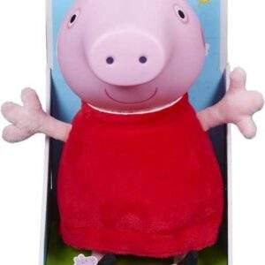 peppa pig glow friends talking glow peppa pig wholesale 30685