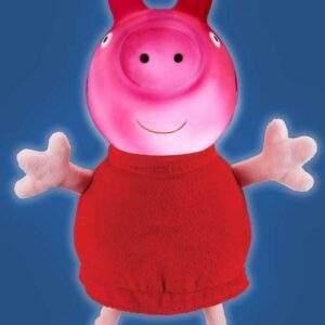 peppa pig glow friends talking glow peppa pig wholesale 30689