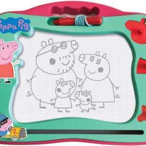 peppa pig travel magnetic scribbler wholesale 54771