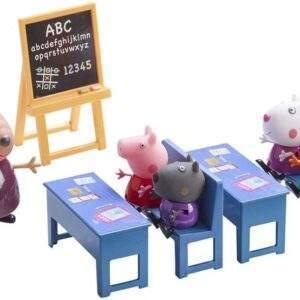 peppa pigs classroom wholesale 24205