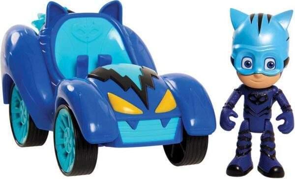 pj masks hero blast vehicles catboy wholesale 42961