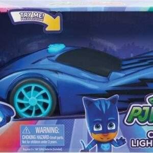 pj masks light up racer vehicle catboys cat car wholesale 39991