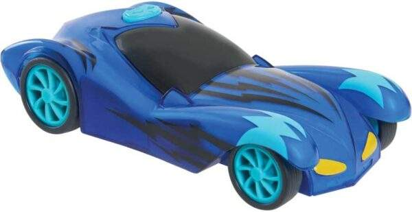 pj masks light up racer vehicle catboys cat car wholesale 39993