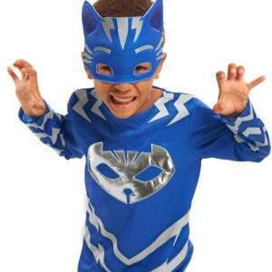 pj masks turbo blast costume set catboy wholesale 54599