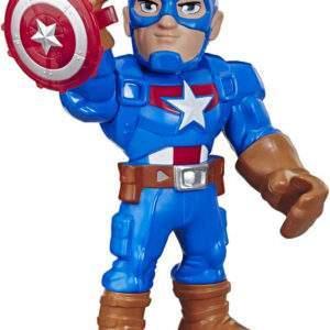 sha captain america mega mighties wholesale 51785