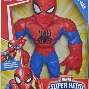 sha mega spider man wholesale 52001 1