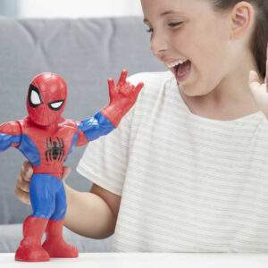 sha mega spider man wholesale 52005
