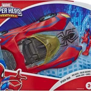 sha spiderman web racer wholesale 51951