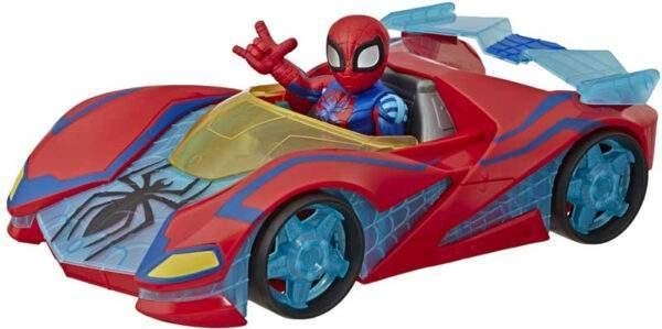 sha spiderman web racer wholesale 51953