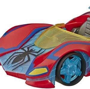 sha spiderman web racer wholesale 51955