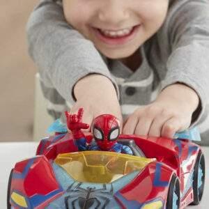 sha spiderman web racer wholesale 51957
